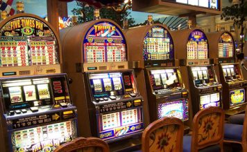 slot machine casinò