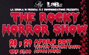 'The Rocky Horror Show' il 28 e il 29 aprile al Teatro Ventidio Basso di Ascoli Piceno