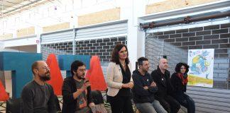 La conferenza stampa di presentazione del Ratatà Festival