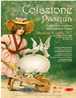 Mercatino Antiquario di Ascoli Piceno in occasione della Pasqua
