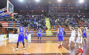 Amatori Basket Pescara