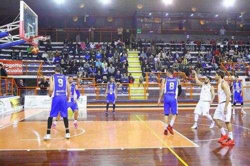 Amatori Basket Pescara