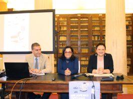 La conferenza stampa di presentazione della quarta edizione di Macerata Città amica del bambino