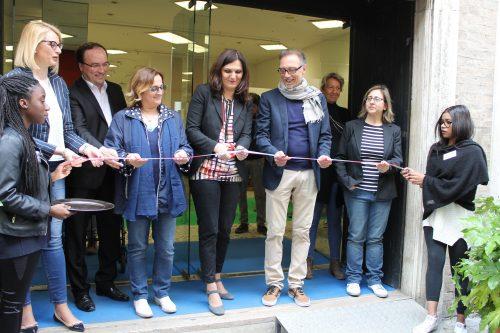 'Macerata Racconta', inaugurata la Fiera dell'editoria Marche Libri