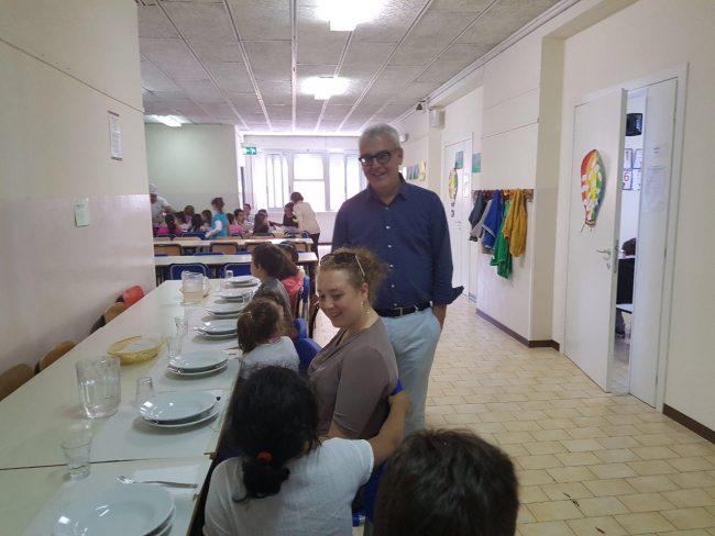Macerata, 'Pappa Fish' nelle scuole per una sana alimentazione