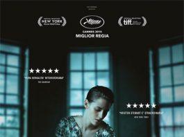 'Personal shopper' di Olivier Assayas al Cinema Margherita di Cupra Marittima