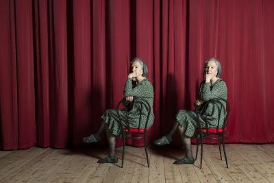 """A Cupra Marittima domenica 21 maggio alle 18 presenta """"A me le mostre mi vengono sempre diverse (da come le avevo pensate)"""", personale di Rita Vitali Rosati"""