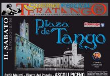 Plaza de Tango 22 LUGLIO ASCOLI