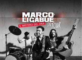 Tour Marco Ligabue