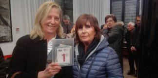 Antonietta Tucci e Gloria Romandini
