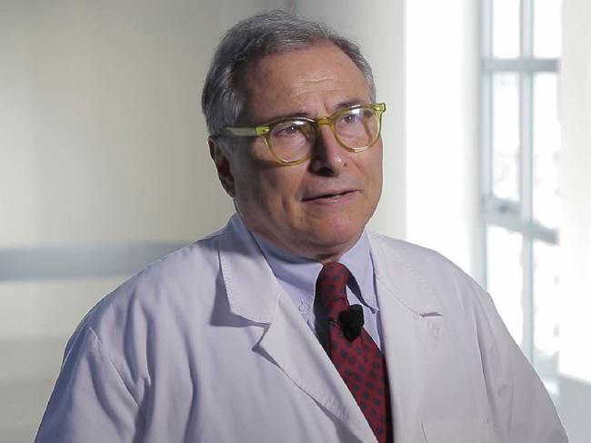 Professor Sandro Mattioli