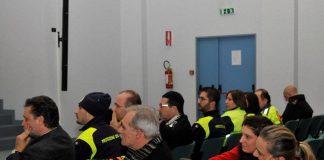 Loreto, Aviation English primo incontro formativo del Progetto Giovani