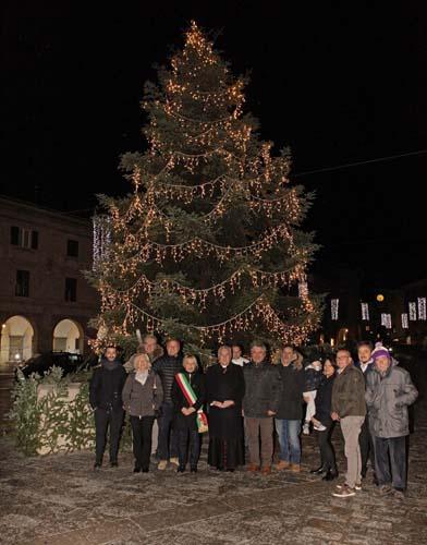 San Severino Marche, 31 dicembre gran veglione al Palasport comunale