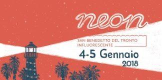 Neon 4-5 gennaio