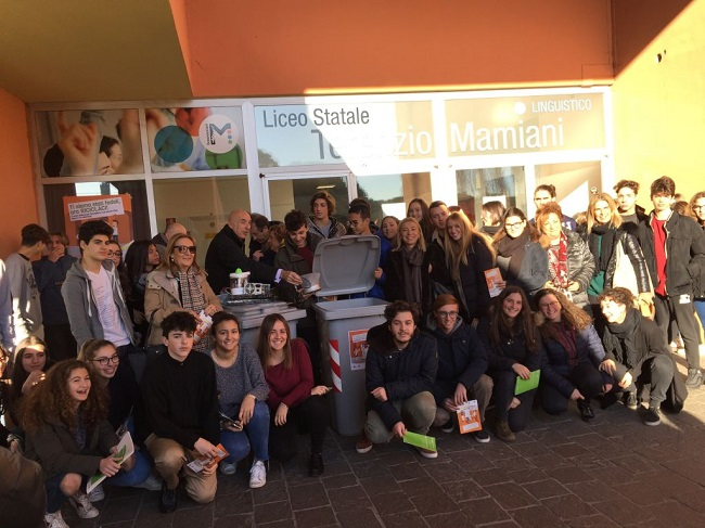 Pesaro Riciclaci