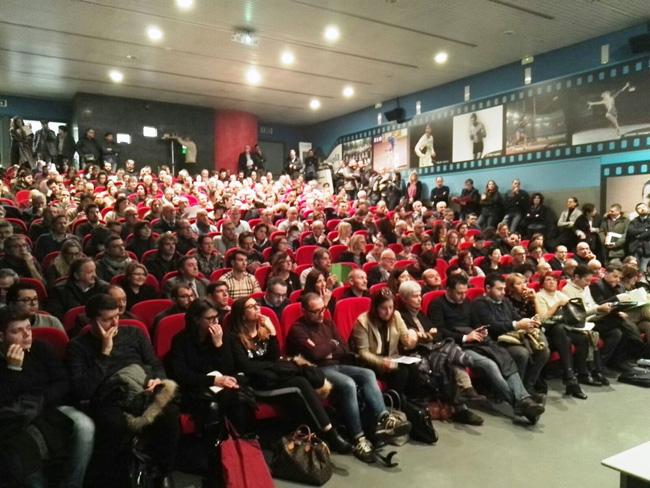 Ancona, seminario sulla ricostruzione post sisma