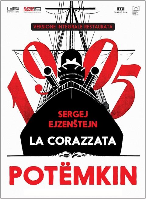 """Cagli, """"La Corazzata Potëmkin"""": in anteprima il 28 gennaio"""