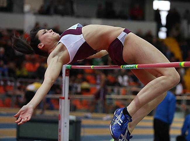 Atletica: ottavo titolo per la Cipolloni, la Silvestri vince sui 400 metri