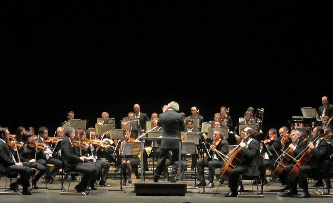 FORM-Orchestra Filarmonica Marchigiana, la stagione 2018