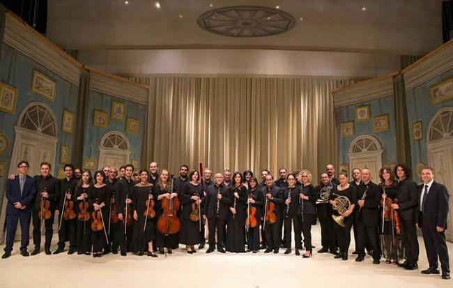 Filarmonica Gioachino Rossini di Pesaro, il bilancio 2017