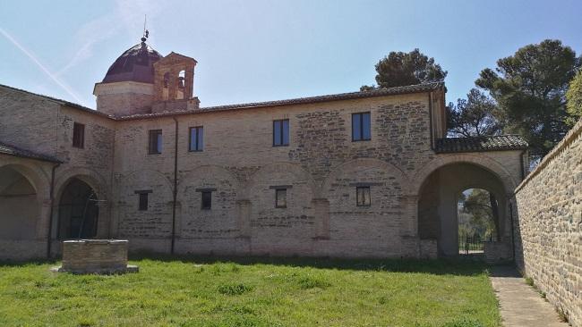 San Severino Marche, lavori di riqualificazione Lazzaretto e Glorioso