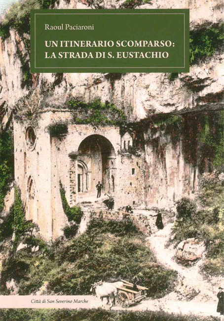 Alla riscoperta del territorio, nuovo saggio per lo storico Paciaroni