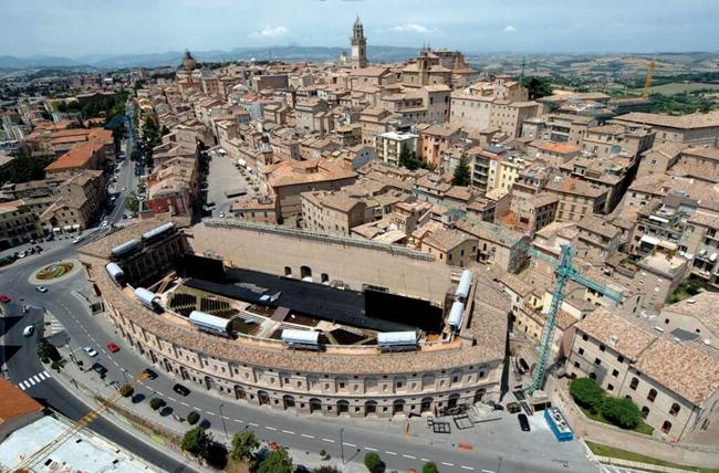 Capitale Italiana della Cultura 2020: Macerata tra le prime dieci