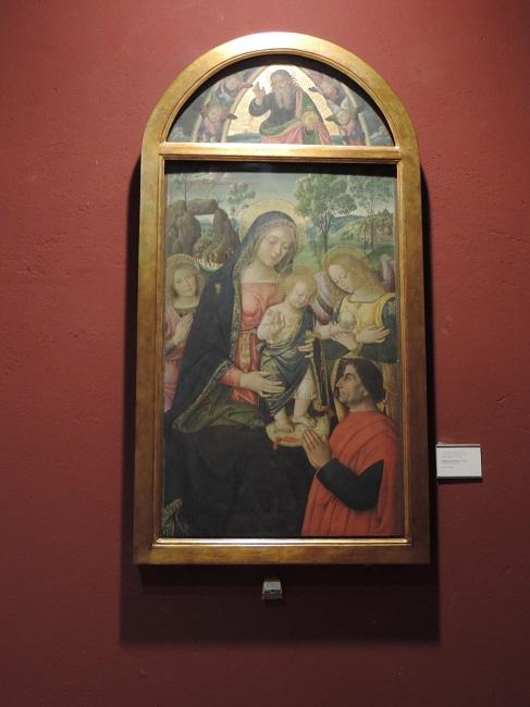"""San Severino Marche, mostra """"Tesori ritrovati"""" con i capolavori dell'arte settempedana"""