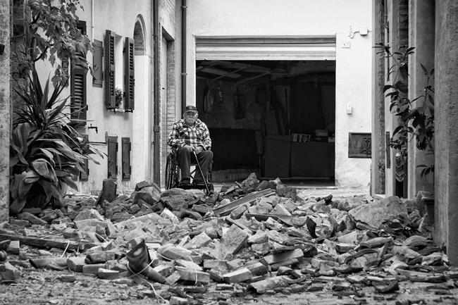 Macerata, il 12 gennaio al via la mostra di Claudio Colotti