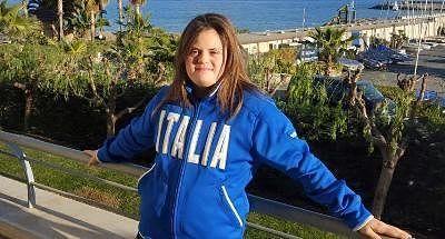 San Sevenino Marche, la campionessa Orlandi incontra gli studenti