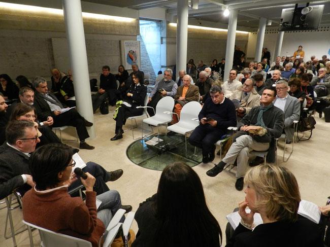 Fano, #ORIZZONTEFANO2030: presentato il documento del piano strategico