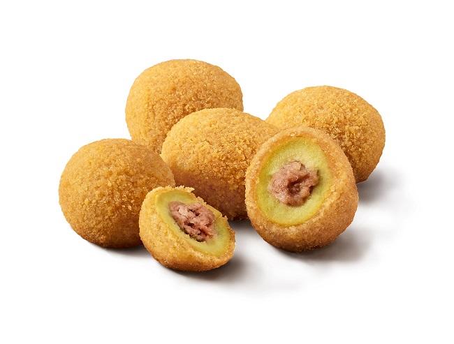 Offida, record di vendita per le olive all'Ascolana solidali di McDonald's