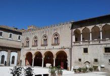 Palazzo Malatestiano Fano