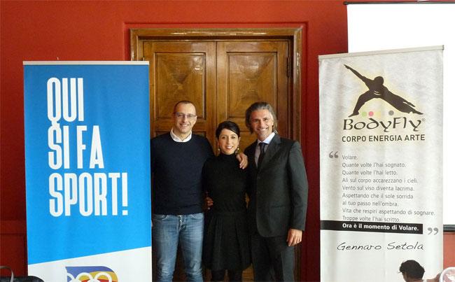 Pesaro, Walk&RunCity: il 7 gennaio in piazza del Popolo