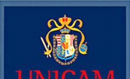 Unicam logo Universita di Camerino
