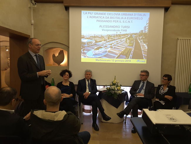 Ciclovia Adriatica, Regioni a confronto: esito dell'incontro