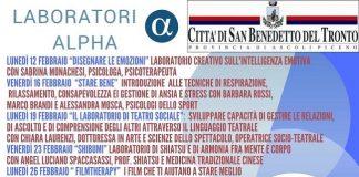 laboratori psicologia sport San Benedetto