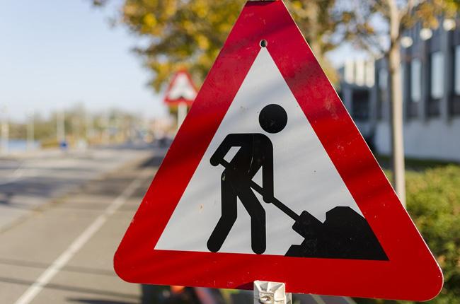 Ascoli, lavori stradali: modifica alla viabilità in via Ricci e delle Torri