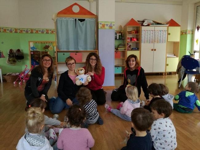 San Benedetto, il volontariato entra nei servizi per l'infanzia