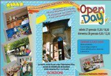 open day merlini
