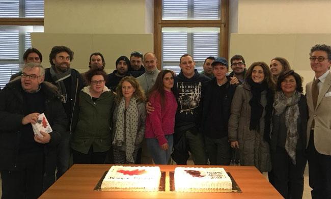 """Ancona, inclusione: concluso il progetto """"Rio e Archeo 2017"""""""