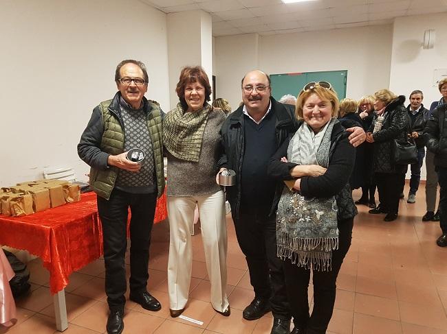 Ascoli: Martelli e Nardini vincono il torneo di burraco