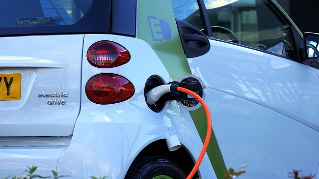 Pesaro, veicoli elettrici: in arrivo 18 stazioni di ricarica