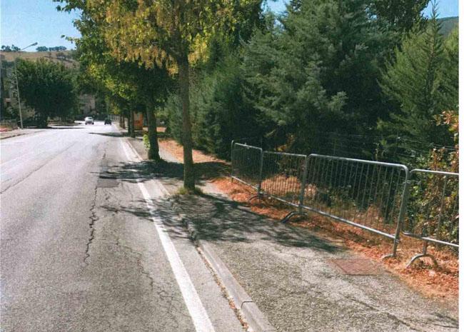 San Severino Marche, viabilità: interventi per quasi 5 milioni di euro
