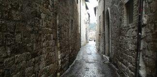 Ascoli-centro-storico-rua-del-cassero