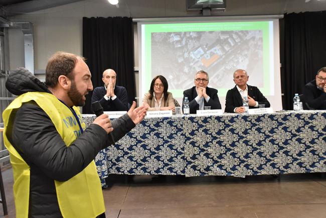 Caldarola, sisma: nuova scuola per 250 bambini