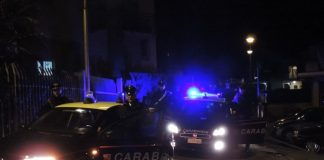 Carabinieri Macerata