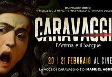 Caravaccio 21-22 febbraio Ancona