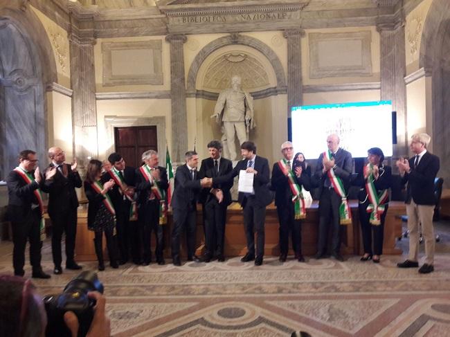 Capitale italiana della Cultura 2020: Macerata tra le 10 finaliste
