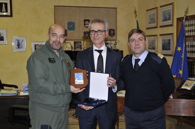 Loreto: si è concluso il 1° corso di formazione ENAC